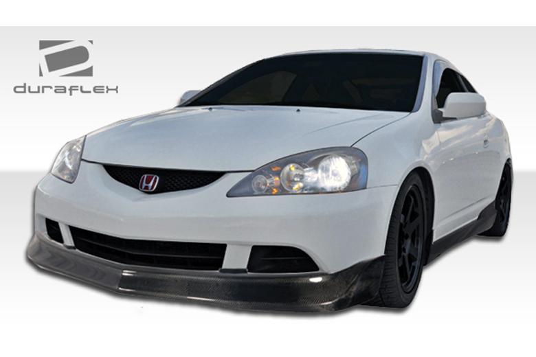 Duraflex Acura RSX M Body Kit - 2005 acura rsx body kit