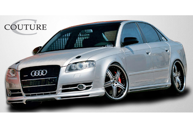2007 Audi A4 Couture A-Tech Body Kit