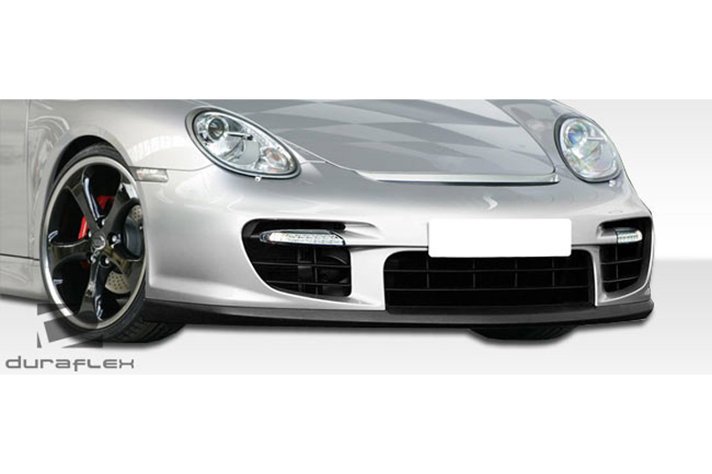 2012 Porsche Boxster Duraflex GT-2 Front Lip (Add On)