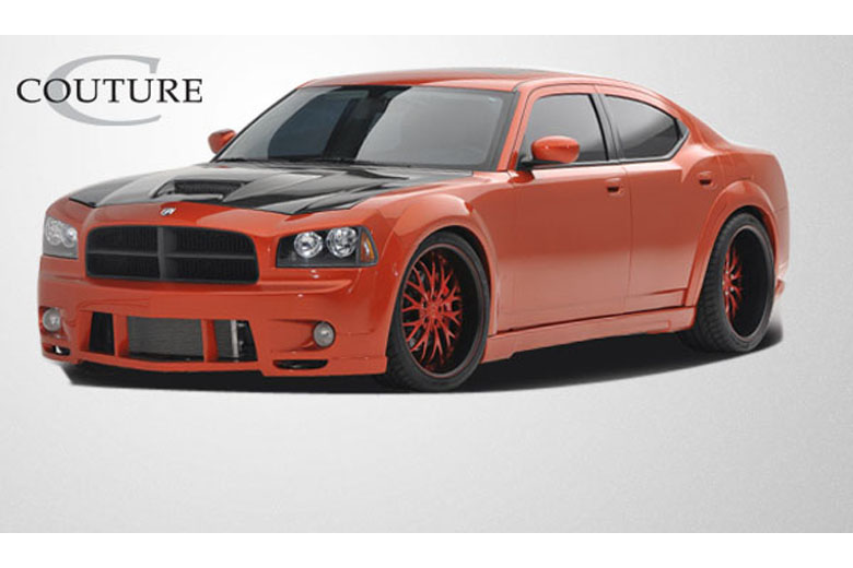 2010 Dodge Charger Couture Luxe Body Kit