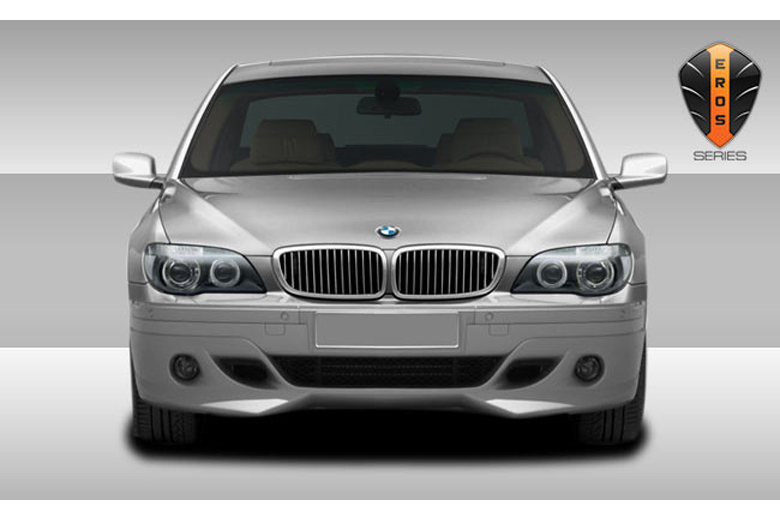 2008 BMW 7-Series Couture Eros Version 1 Front Lip (Add On)