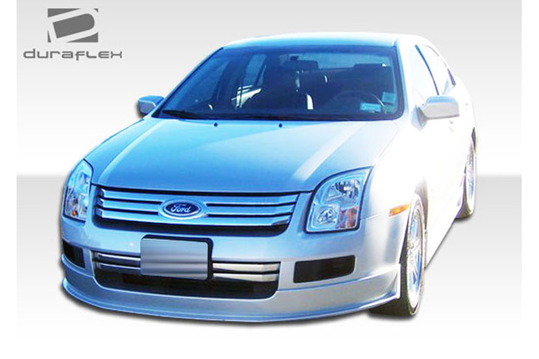 2006 Ford Fusion Duraflex Racer Body Kit