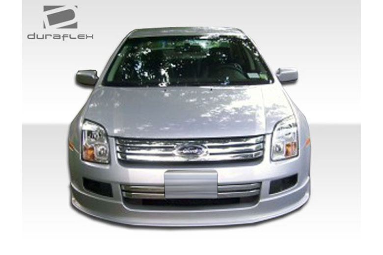 2006 Ford Fusion Duraflex Racer Front Lip (Add On)