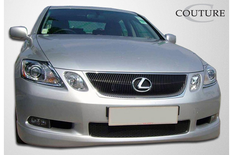 2006 Lexus GS Couture J-Spec Body Kit