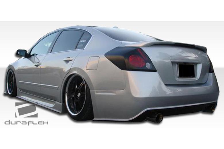 2010 Nissan Altima Body Kits Ground Effects Rvinyl