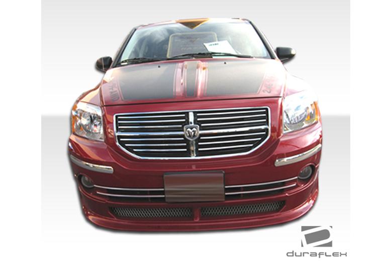 Duraflex® Dodge Caliber 2007-2012 Racer Body Kit
