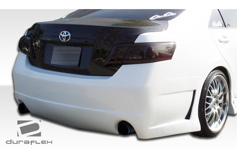 duraflex toyota camry 2007 2009 b 2 body kit. Black Bedroom Furniture Sets. Home Design Ideas