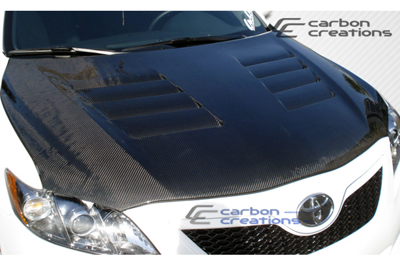 2007 Toyota Camry Carbon Creations GT Concept Hood
