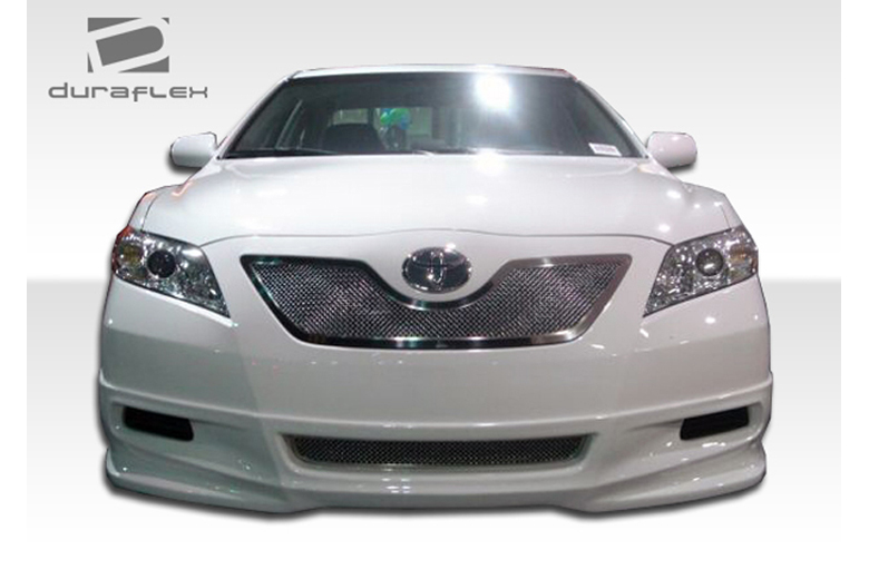 2007 Toyota Camry Duraflex Racer Front Lip (Add On)