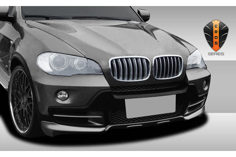2008 BMW X5 Couture Eros Version 1 Front Lip (Add On)