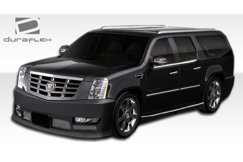 2014 Cadillac Escalade Duraflex Platinum Body Kit