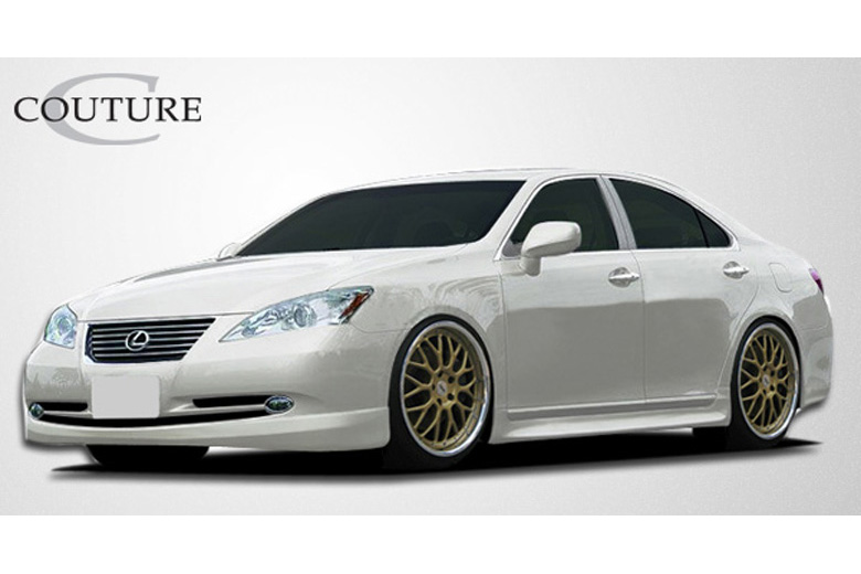 2009 Lexus ES Couture VIP Front Lip (Add On)