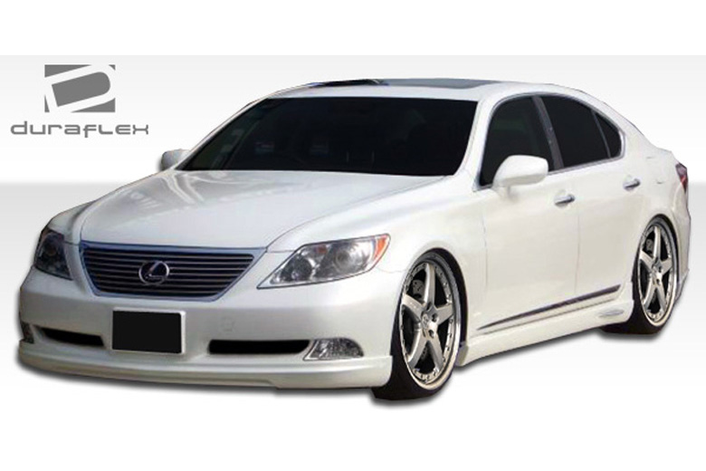 2007 Lexus LS Duraflex W-1 Body Kit