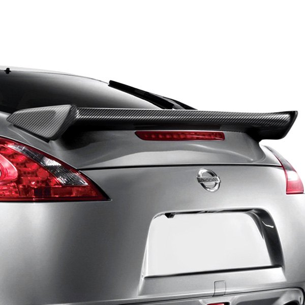 2014 Nissan 370Z Carbon Creations N-1 Spoiler