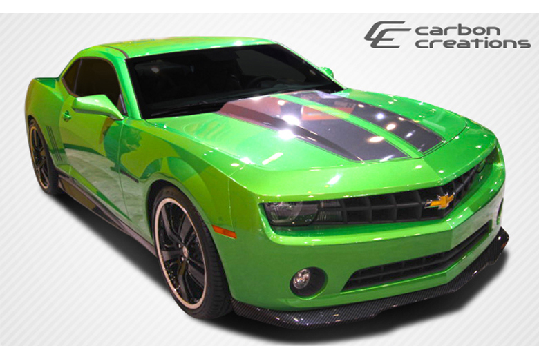 2010 Chevrolet Camaro Carbon Creations GM-X Body Kit