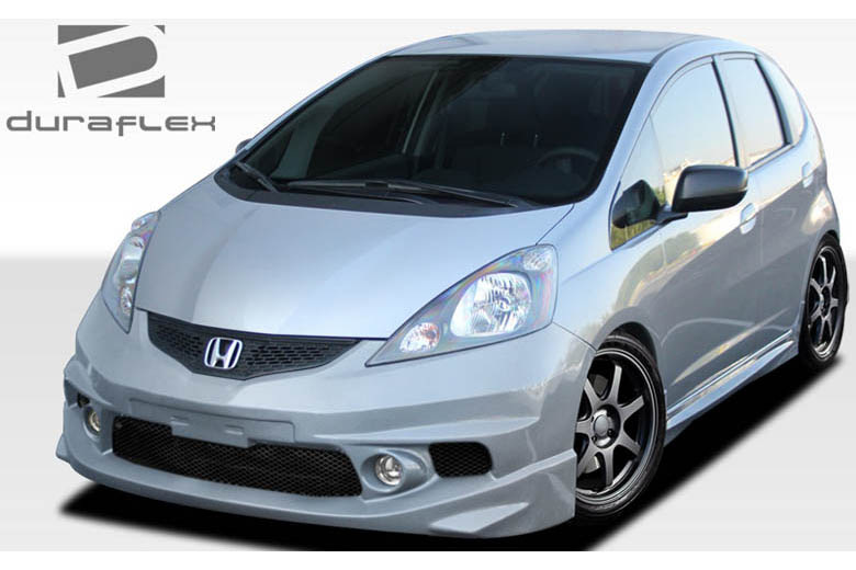 2011 Honda Fit Duraflex Type M Body Kit