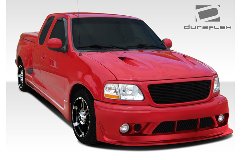 1999 Ford F-150 Duraflex Cobra R Body Kit