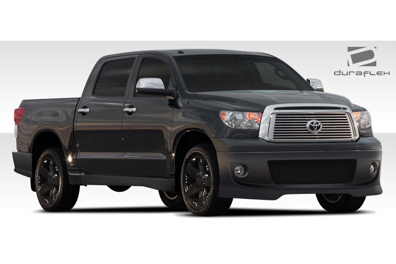 2011 Toyota Tundra Duraflex BT Design Body Kit