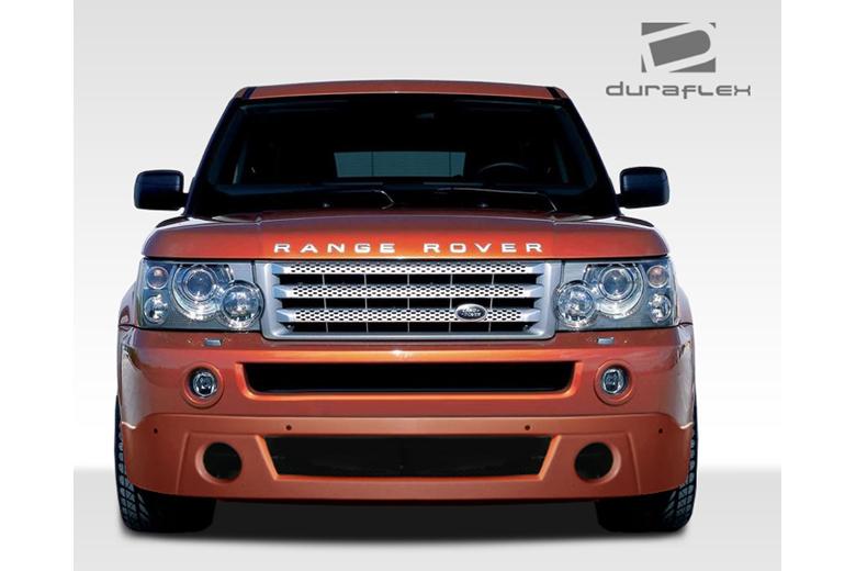 duraflex land rover range rover sport 2006 2009 ar d. Black Bedroom Furniture Sets. Home Design Ideas