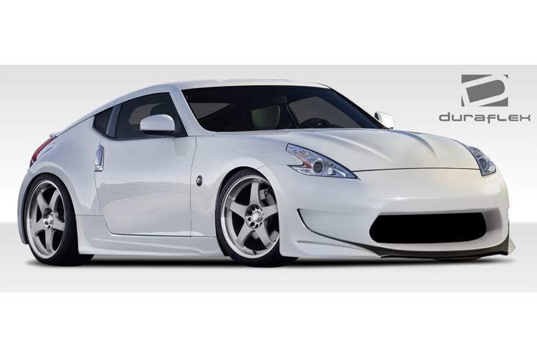 2014 Nissan 370Z Duraflex AM-S GT Body Kit