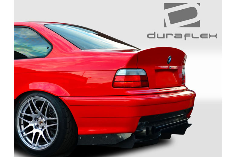 1998 BMW 3-Series Duraflex CSL Look Trunk / Hatch