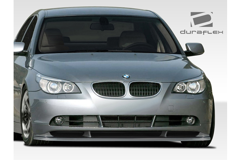 2005 BMW 5-Series Duraflex HM-S Front Lip (Add On)