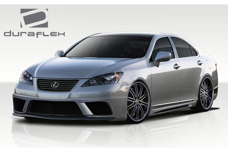 2009 Lexus ES Duraflex AM3 Body Kit