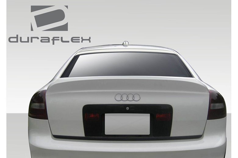 1998 Audi A6 Duraflex CT-R Trunk / Hatch
