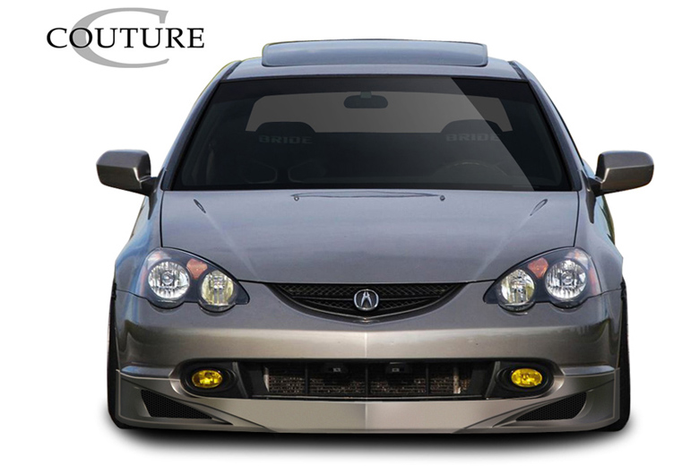 2004 Acura RSX Couture Vortex Front Lip (Add On)