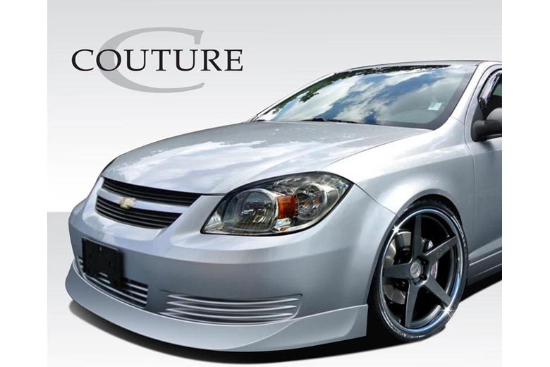 2010 Chevrolet Cobalt Couture Vortex Front Lip (Add On)
