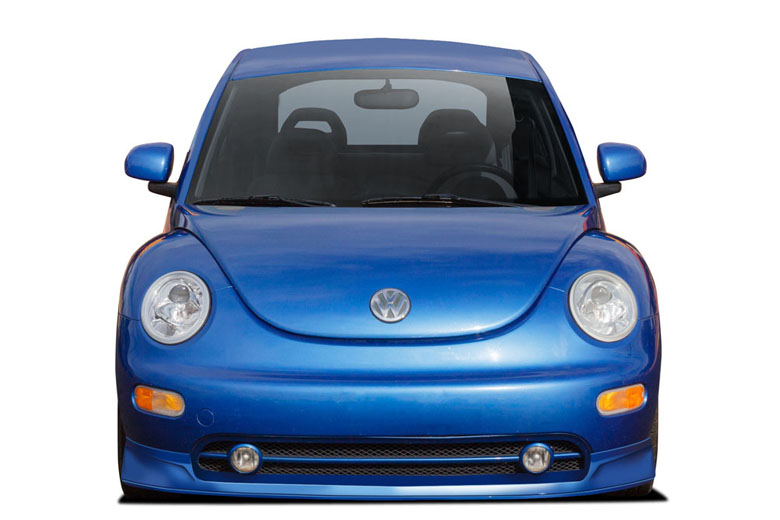 1998 Volkswagen Beetle Couture Vortex Front Lip (Add On)