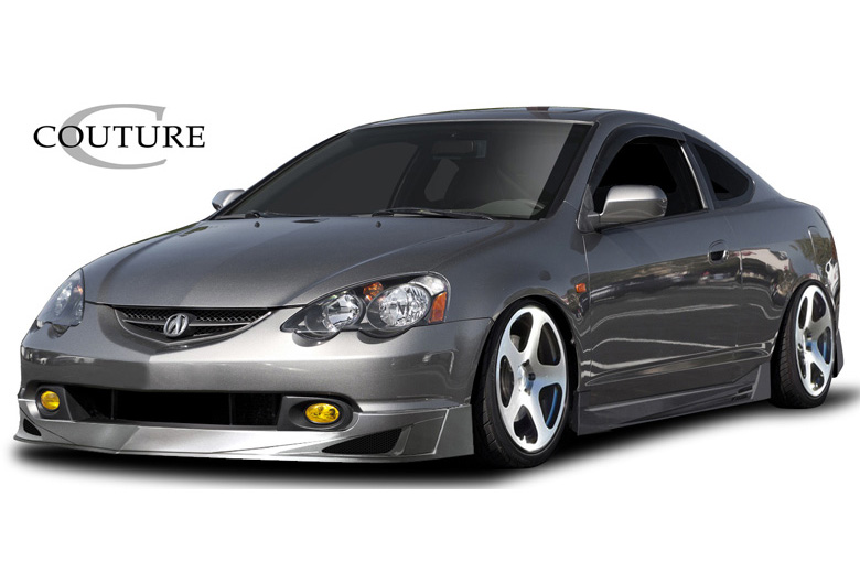 2002 acura rsx body kits ground effects. Black Bedroom Furniture Sets. Home Design Ideas