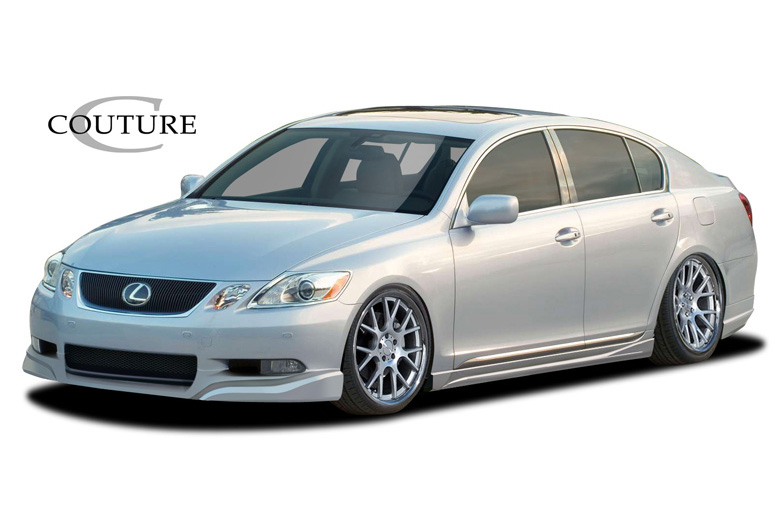 2006 Lexus GS Couture Vortex Body Kit