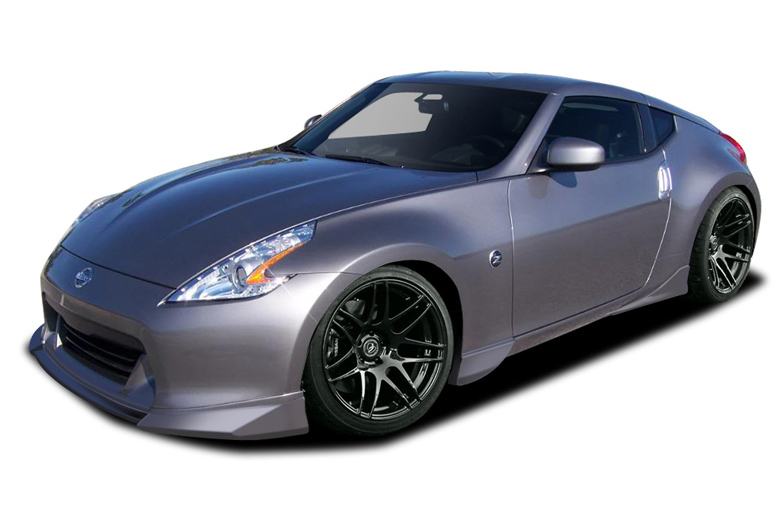 2011 Nissan 350Z Couture Vortex Body Kit