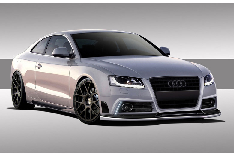 2011 Audi S5 Duraflex Eros Version 1 Body Kit