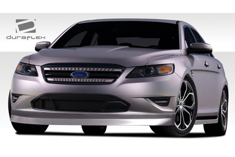 2011 Ford Taurus Duraflex Racer Body Kit