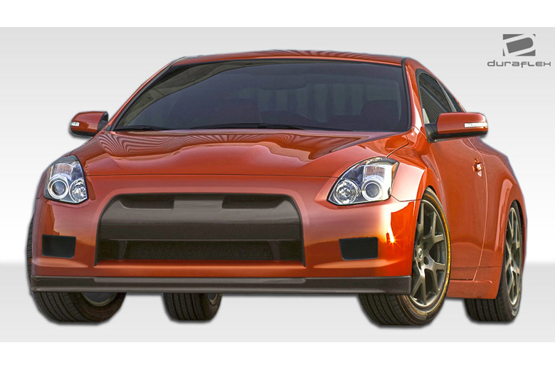 Duraflex nissan altima 2010 2012 gt r body kit for Nissan gtr bodykit
