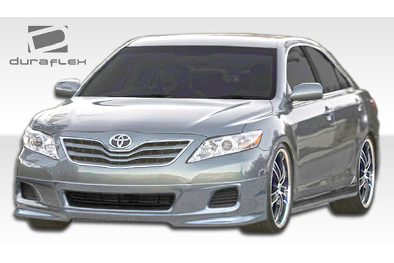 2011 toyota camry body kits ground effects. Black Bedroom Furniture Sets. Home Design Ideas