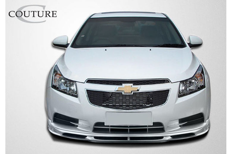 2014 Chevrolet Cruze Couture RS Look Front Lip (Add On)