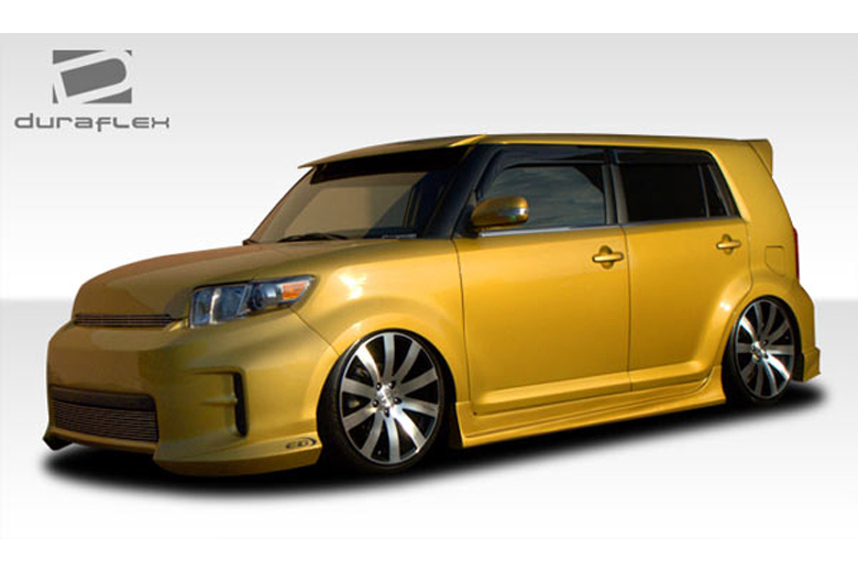 2013 Scion xB Duraflex Atlas Body Kit