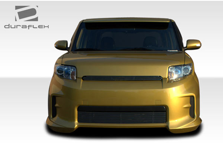 2013 Scion xB Duraflex Atlas Front Lip (Add On)