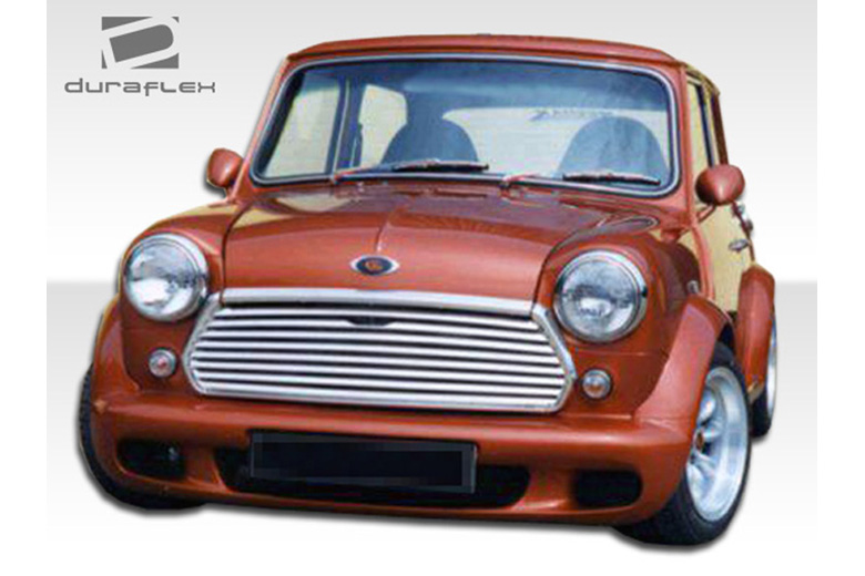 2001 MINI Cooper Duraflex Type Z Body Kit