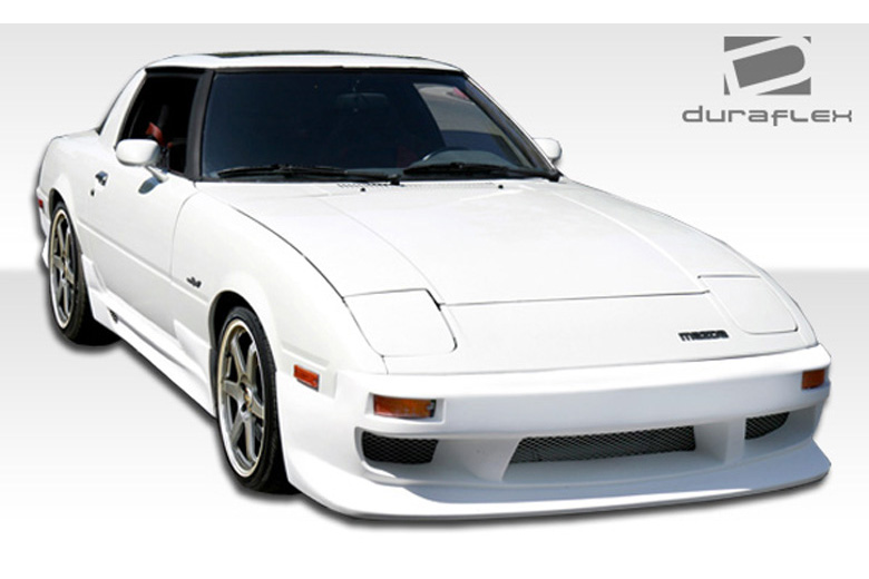 1984 Mazda RX-7 Duraflex GP-1 Body Kit
