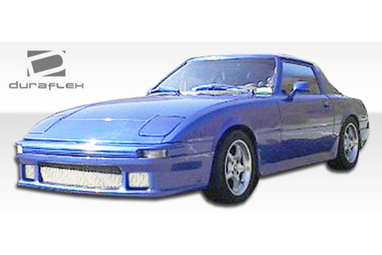 1984 Mazda RX-7 Duraflex M-1 Body Kit
