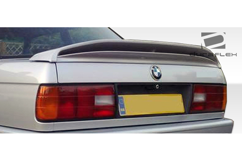 1989 BMW 3-Series Duraflex M-Tech Spoiler