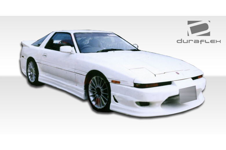 1986 Toyota Supra Duraflex C-1 Body Kit