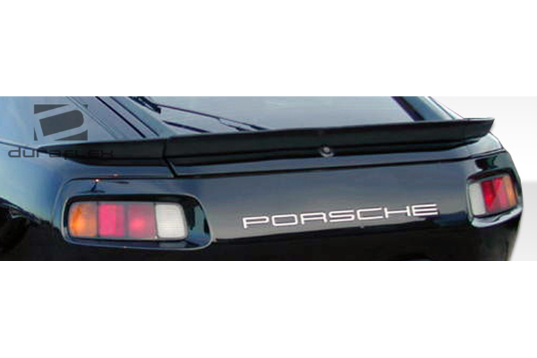 1987 porsche 928 body kits ground effects. Black Bedroom Furniture Sets. Home Design Ideas