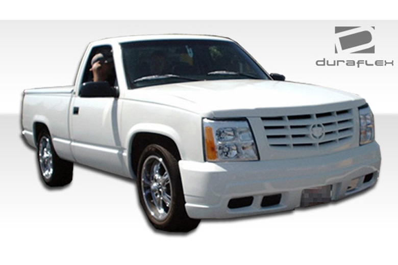 1989 GMC CK Duraflex Escalade Conversion Body Kit