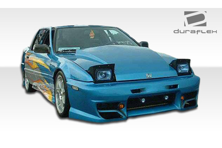 1988 Honda Prelude Duraflex Demon Body Kit