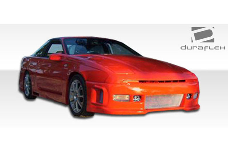 1989 Ford Probe Duraflex Spyder Body Kit